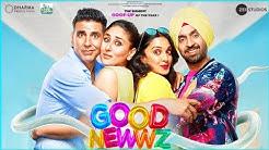 Good News, Akshay Kumar, Kareena Kapoor, Diljit, Kiara Advani, Good News Trailer, Review, Reaction