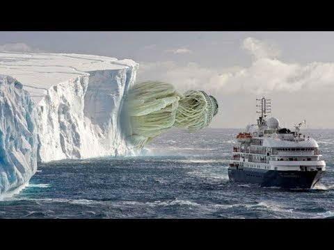 10 Most Incredible Things Found in Antarctica