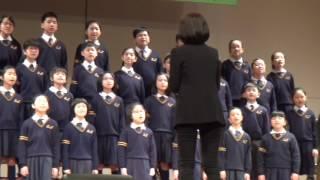 Publication Date: 2017-03-20 | Video Title: 第36屆校際歌唱比賽--聖家學校