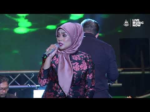 ( LIVE MUSIC DBKL ) : Getaran Cinta Di Jiwa - LIZA HANIM