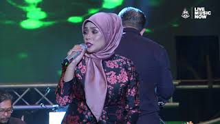 Gambar cover ( LIVE MUSIC DBKL ) : Getaran Cinta Di Jiwa - LIZA HANIM