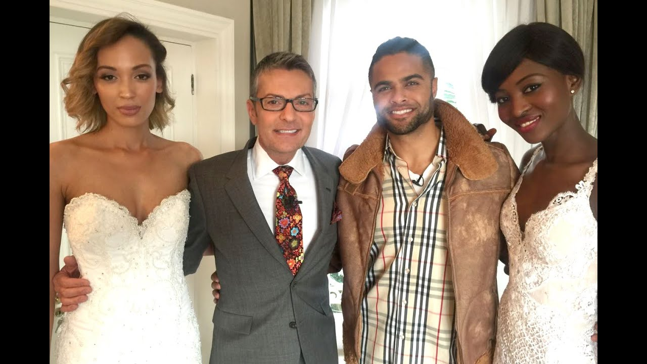 Randy Fenoli Has Us Saying Yes To The Dress