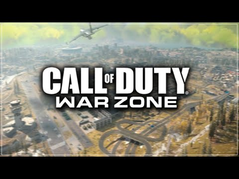 Call Of Duty: Warzone RELEASE DATE On March 10th | FREE Modern Warfare Battle Royale Download & More