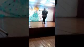 """Стихотворение Э.Асадова """"Первый поцелуй"""""""