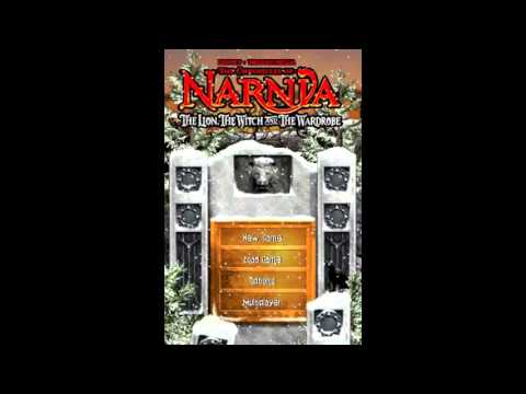 Narnia: The Lion, The Witch And The Wardrobe GBA and DS Full Soundtrack