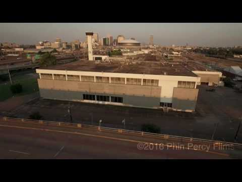 Times Picayune ~ States Item Aerials