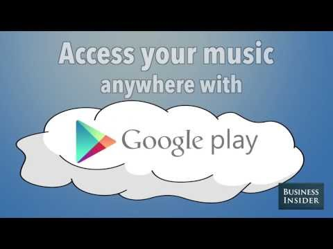 How To Listen To Your Entire Music Library Anywhere With Google Play