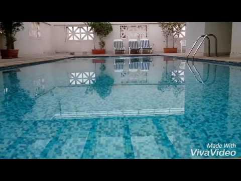 Swimming Time AmiZak