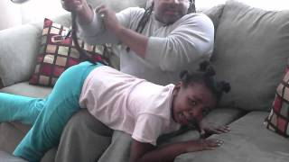 Whip Yo Kids (Official Music Video)(CHECK OUT MY VIDEO FOR