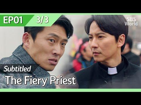 [CC/FULL] The Fiery Priest EP01 (3/3) | 열혈사제