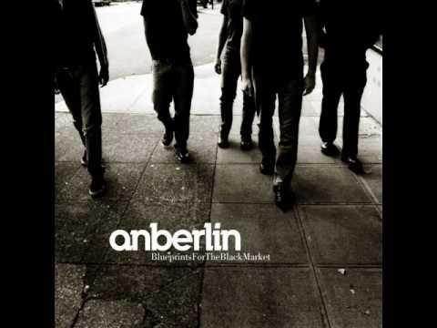 Anberlin - A Day Late ( LYRICS )