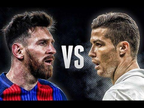 Cristiano Ronaldo VS Lionel Messi - Who is The Best ● HD