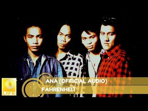 Fahrenheit - Ana (Official Audio)