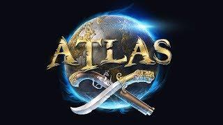 #СТРИМ ATLAS -  ШАМАН КИДОК ЧАСТЬ 2  Hope