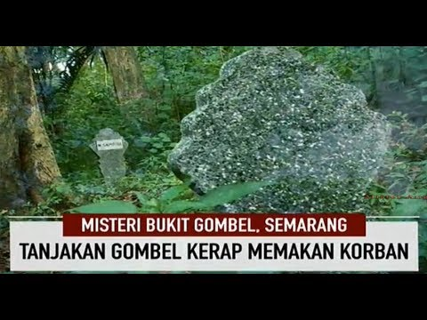 Menguak Misteri Bukit Gombel Di Semarang On The Spot Trans 7 Terbaru Mei 2017