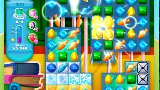 Candy Crush Soda Saga Level 1692 - NO BOOSTERS **