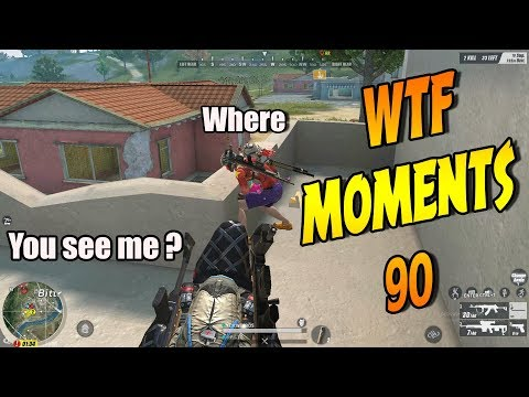 Rules of Survival Funny Moments - WTF Ros #90