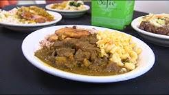 Chicago's Best Jamaican: Campbell's Caribbean Cuisine