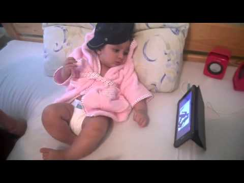 WAPISTAN INFO   Baby doll most funny video
