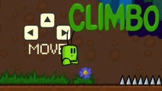 Climbo Level1-24 Walkthrough