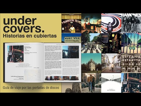 Under Covers - Historias en cubiertas