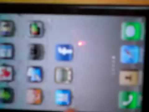 Turn your Android Device into a Iphone