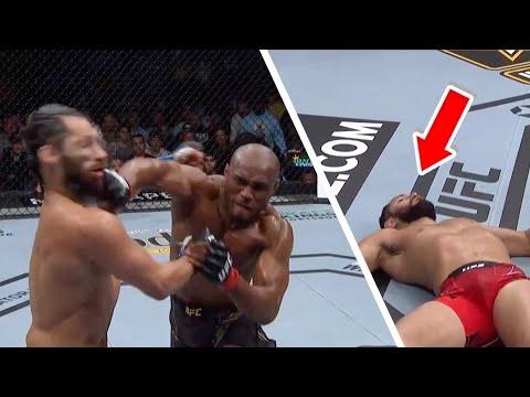 What ACTUALLY HAPPENED at UFC 261 (Kamaru Usman Vs Jorge Masvidal 2) Full Fight + Highlights Recap!?