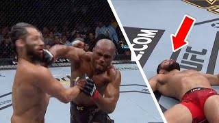 What ACTUALLY HAPPENED at UFC 261 (Kamaru Usman Vs Jorge Masvidal 2) Full Fight + Highlights Recap!?