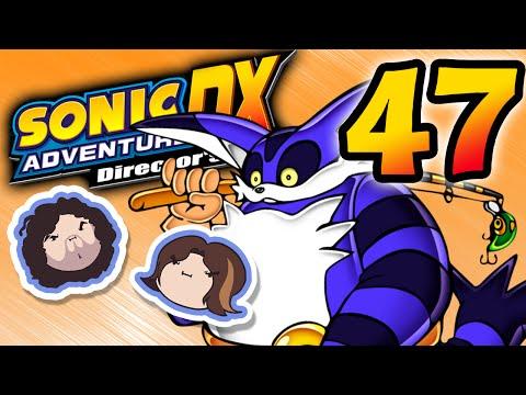 Sonic Adventure DX: Frog Fury - PART 47 - Game Grumps