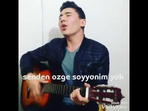 begenc Orayew