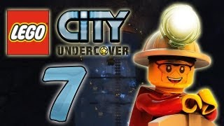 Let's Play Lego City Undercover Part 7: Freier Fall
