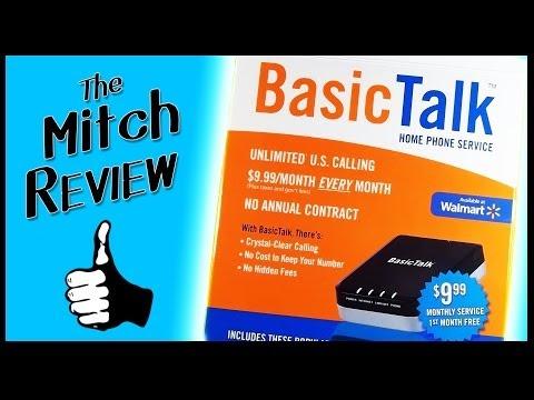 basic talk hook up