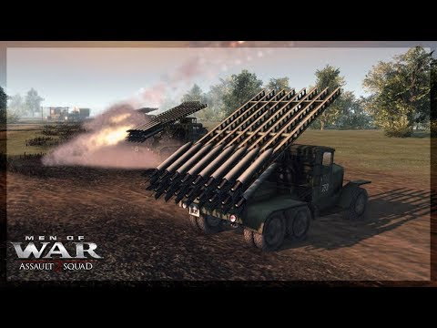 Battle of the Seelow Heights (Rus) |RobZ Realism Mod | MOWAS 2