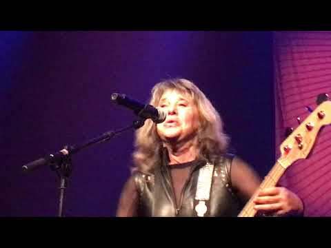 Suzi Quatro - I don`t do gentle- Aalborg 2017