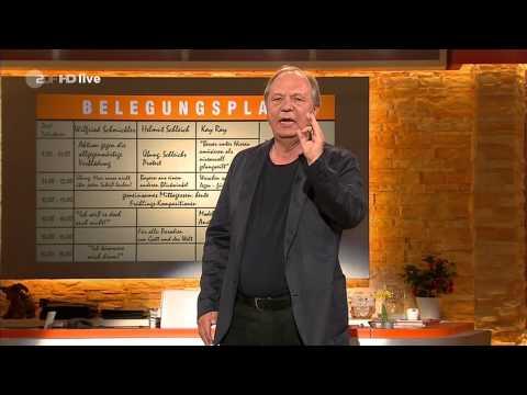 Neues aus der Anstalt - Folge 58 - 30.04.2013 - HD