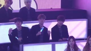 Video BTS reaction to Red Velvet: Ice Cream Cake download MP3, 3GP, MP4, WEBM, AVI, FLV April 2018
