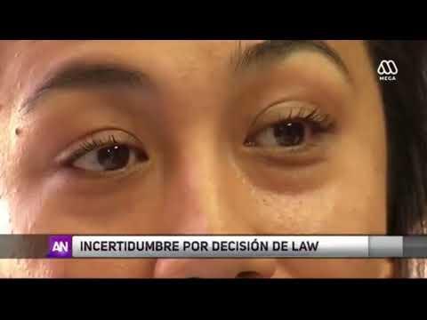 Lya Rojas/Ahora Noticias/Caso Law