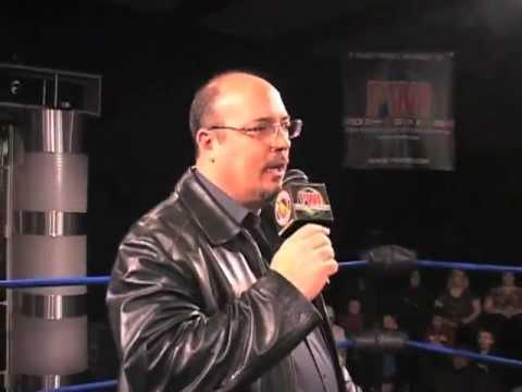 CWF MidAtlantic Wrestling: William Cross & Ric Converse address Aftermath tension 11913