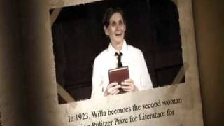Prudence Wright Holmes in Willa Cather(, 2011-10-06T19:23:39.000Z)