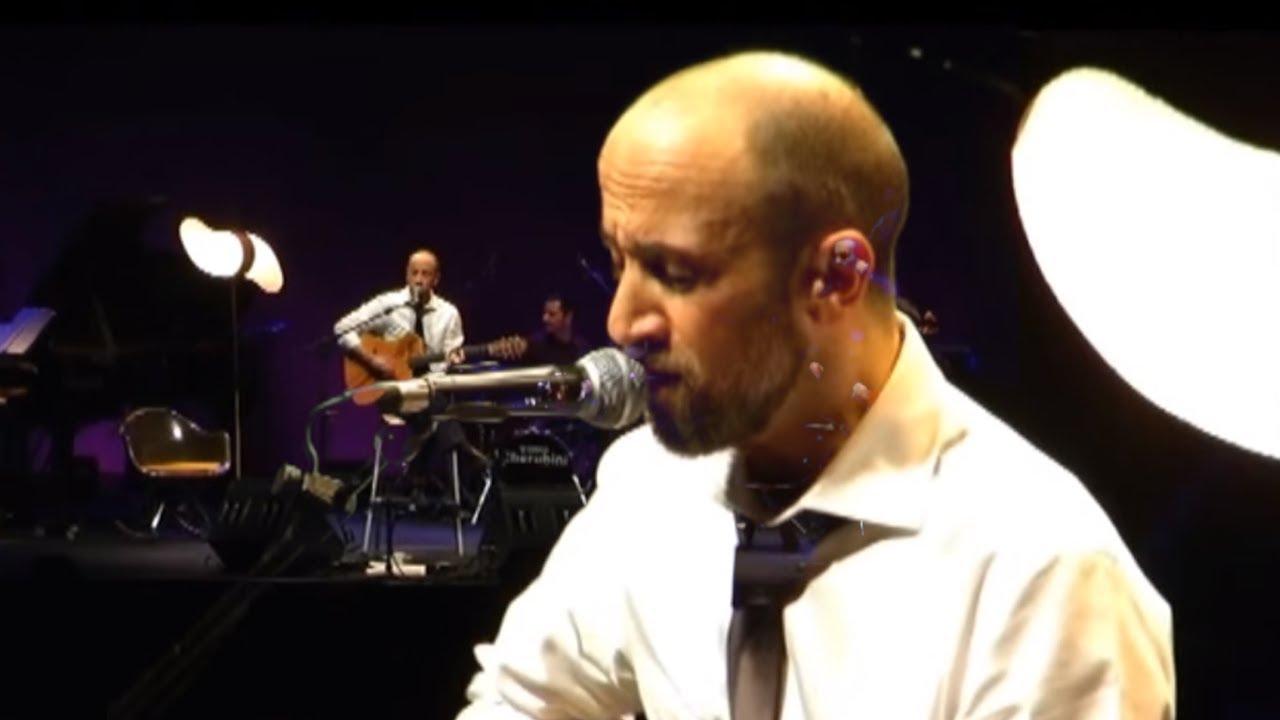 Non Spegnere I Tuoi Occhi Joe Barbieri.Joe Barbieri Lacrime Di Coccodrillo From Maison Maravilha Viva Live 2010