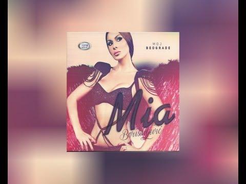 Mia Borisavljevic - Zenskaros - (Audio 2013) HD