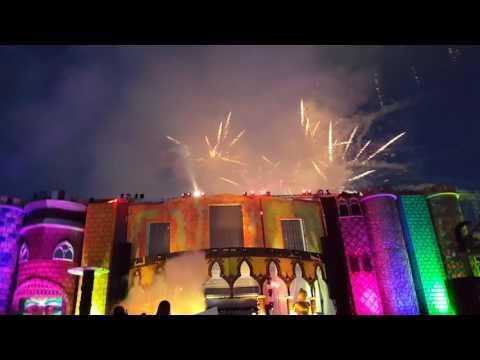 Mandragora & Devochka - Shiva Style - Abertura Garden Music Festival 2017 / Porto Alegre