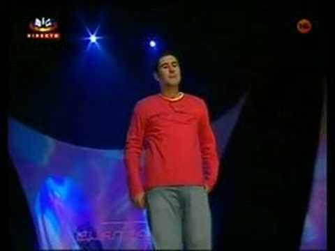 Henrique da Silva Stand up Comedy