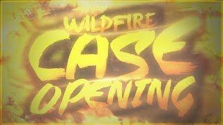 HYPER BEAST STATTRAK? - CS:GO OPENING #1