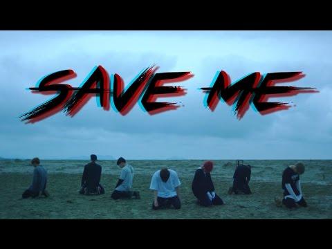 BTS (방탄소년단) - Save ME MV (Virtual 3D Effect) [HEADPHONE]