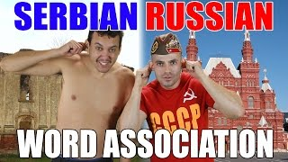 Download SERBIA + RUSSIA (Word Association Game) Mp3 and Videos
