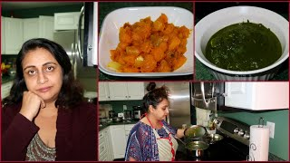 My Reason For Leaving Youtube ... | Indian Veg. Lunch Routine | Simple Living Wise Thinking