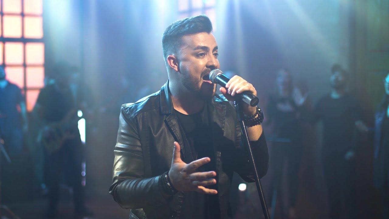 Tiago Dantas - Amor Tão Grande (Clipe Oficial) - Nova Música Gospel