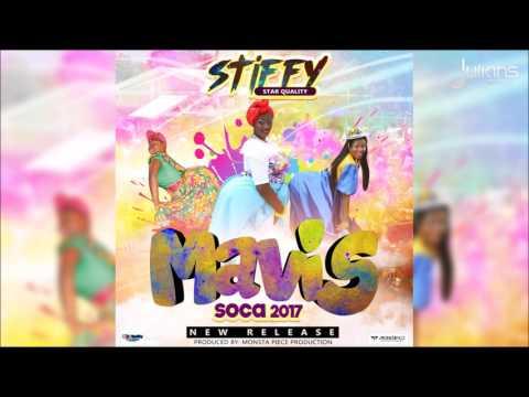 Stiffy - Mavis