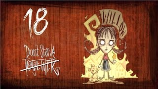 Don't Starve, series 2, episode 18